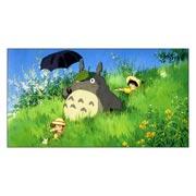 Неформатный постер по My Neighbor Totoro